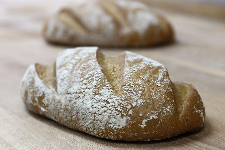 Chléb Uhlíř