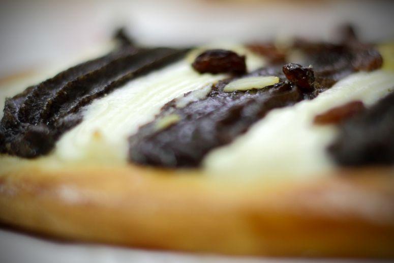 Víkendový koláč